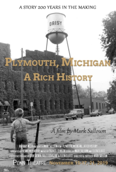 Michigan Rich History